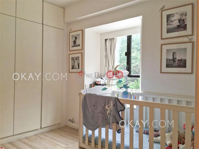 Luxurious 3 bedroom with terrace & parking | For Sale 6A Shouson Hill Road | Southern District Hong Kong | Sales | HK$ 55M