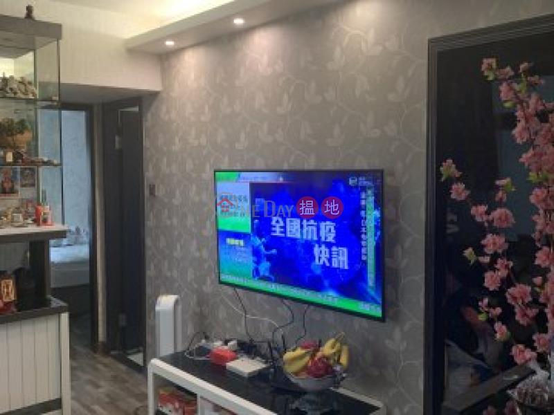 HK$ 628萬|偉恆昌新邨 偉景閣 C座-九龍城|土瓜灣皇牌屋苑地標,旺中帶靜,罕有三房,