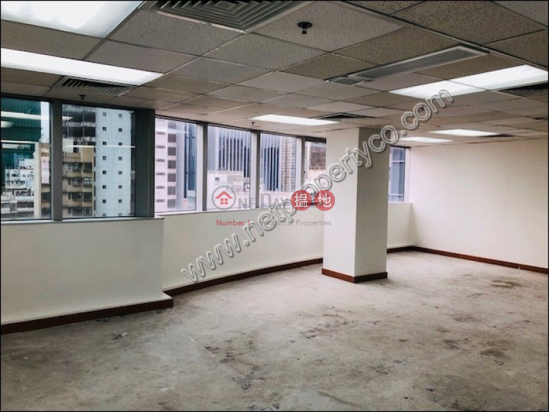 Winsan Tower High Office / Commercial Property Rental Listings | HK$ 28,056/ month