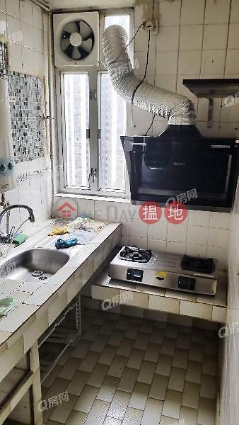 綠表Y型, 鄰近朗屏站, 實用方便, 有匙即看《朗屏邨 玉屏樓買賣盤》 朗屏邨 玉屏樓(Long Ping Estate Yuk Ping House)出售樓盤 (QFANG-S96021)