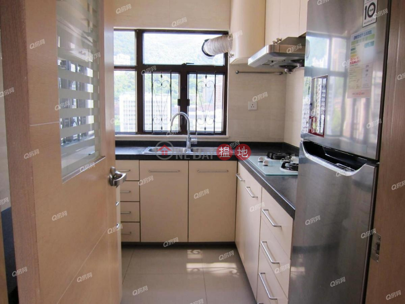 內街清靜,乾淨企理,環境清靜,環境優美,開揚遠景《廣豐臺買賣盤》|廣豐臺(Kwong Fung Terrace)出售樓盤 (QFANG-S96339)