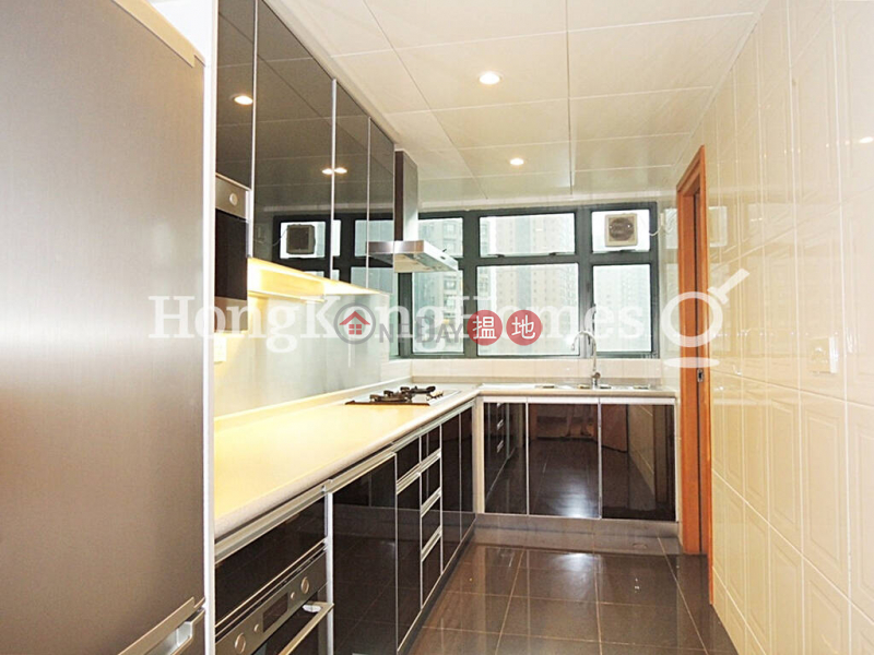 HK$ 61,000/ month 80 Robinson Road, Western District 3 Bedroom Family Unit for Rent at 80 Robinson Road