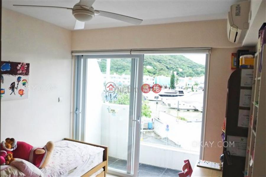 香港搵樓|租樓|二手盤|買樓| 搵地 | 住宅出租樓盤|4房2廁,海景,星級會所,連車位《匡湖居 4期 K39座出租單位》
