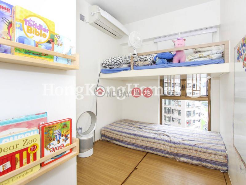 香港搵樓 租樓 二手盤 買樓  搵地   住宅 出售樓盤-美華閣一房單位出售