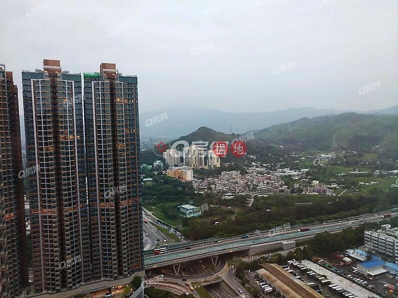名牌發展商,地標名廈,地鐵上蓋,核心地段Grand Yoho 1期2座租盤-9朗日路 | 元朗|香港|出租-HK$ 16,600/ 月