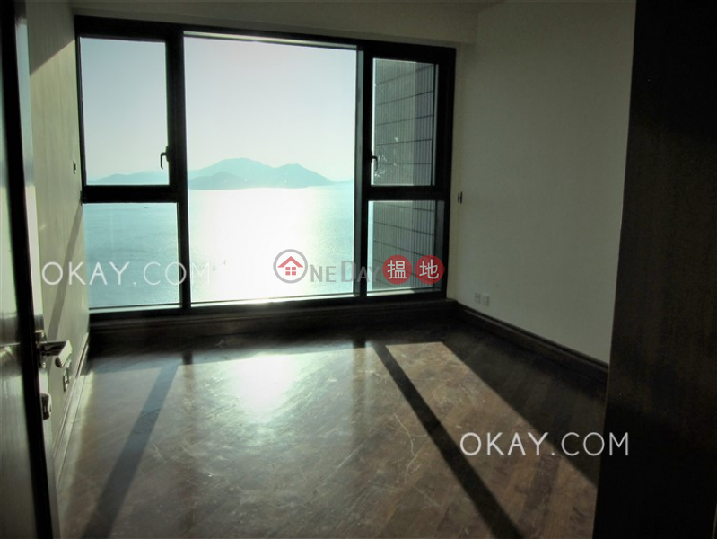 HK$ 135,000/ month | Fairmount Terrace | Southern District, Beautiful 4 bedroom on high floor with parking | Rental
