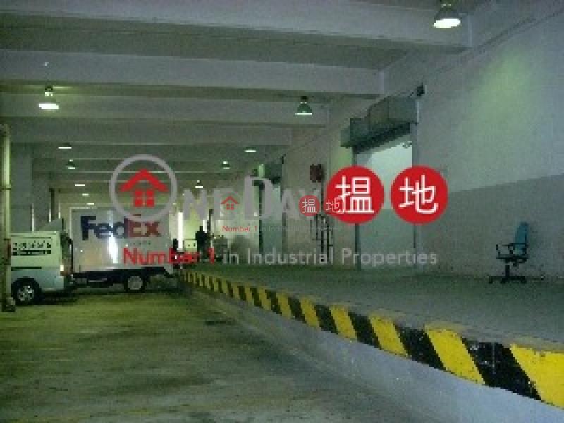 Trans Asia Center 18 Kin Hong Street | Kwai Tsing District Hong Kong Rental HK$ 390,340/ month