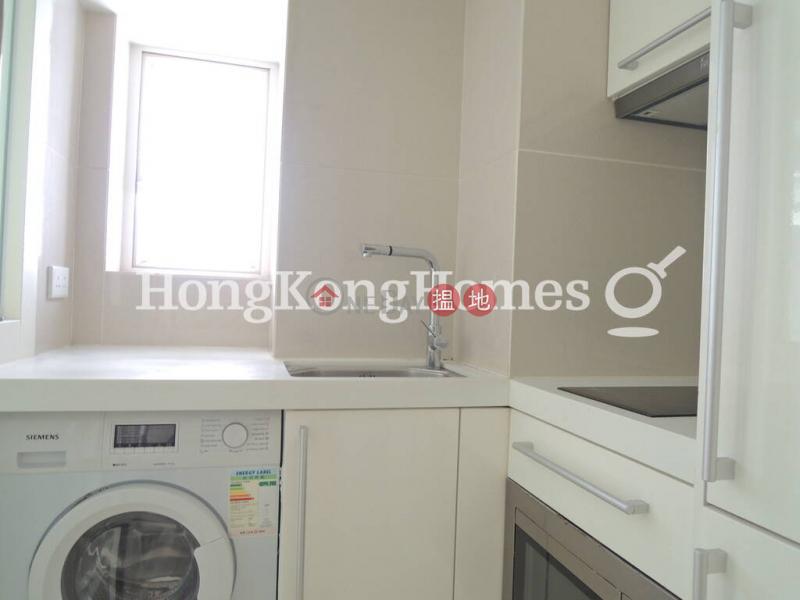 香港搵樓|租樓|二手盤|買樓| 搵地 | 住宅-出租樓盤干德道38號The ICON一房單位出租