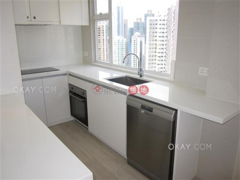 HK$ 18M Kin Yuen Mansion, Central District, Popular 2 bedroom on high floor | For Sale