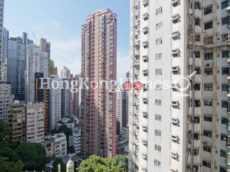 香港搵樓 租樓 二手盤 買樓  搵地   住宅出租樓盤美樂閣一房單位出租