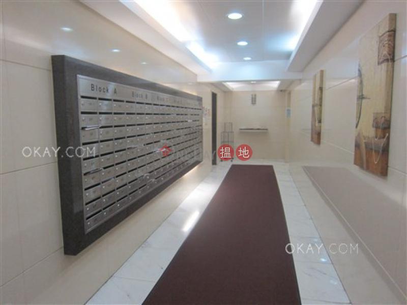 香港搵樓 租樓 二手盤 買樓  搵地   住宅出售樓盤3房2廁,實用率高金堅大廈出售單位