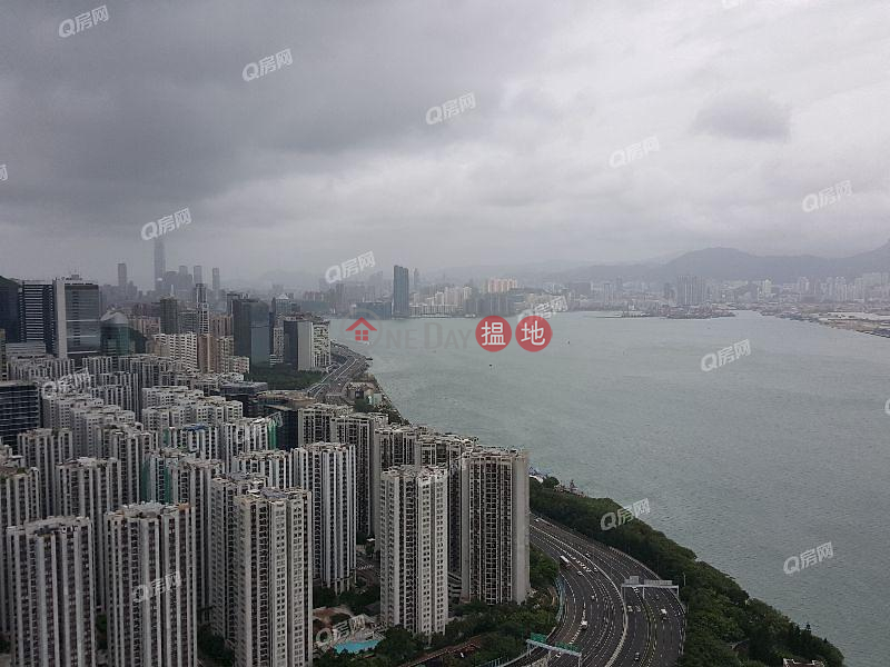 HK$ 38,800/ month | Tower 5 Grand Promenade | Eastern District | Tower 5 Grand Promenade | 2 bedroom Mid Floor Flat for Rent