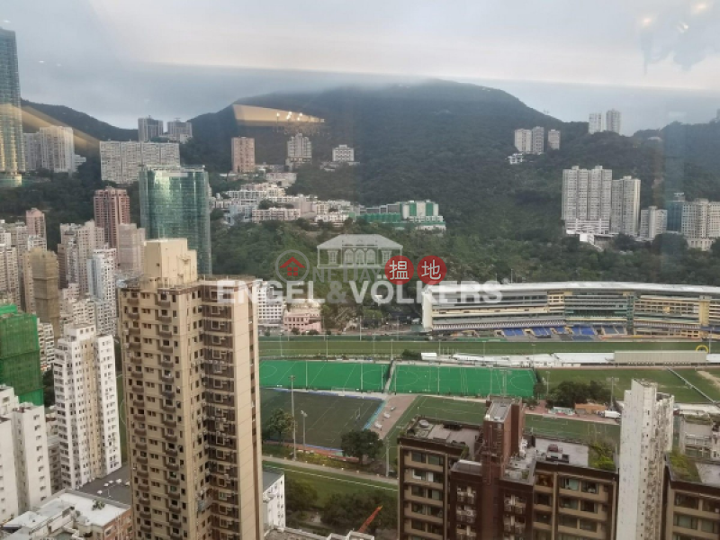 3 Bedroom Family Flat for Rent in Happy Valley | Beverly Hill 比華利山 Rental Listings