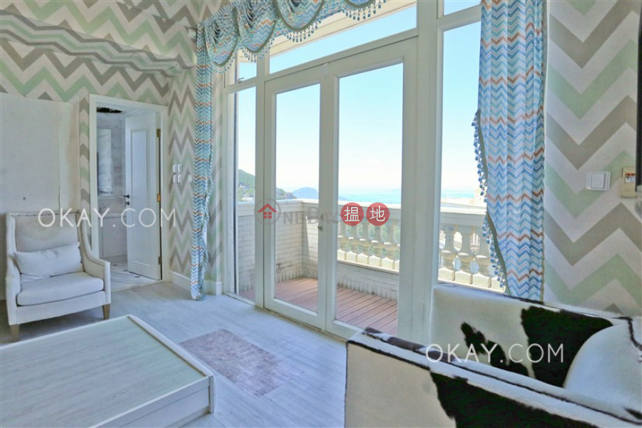 The Mount Austin, House A-H Unknown Residential Rental Listings HK$ 500,000/ month