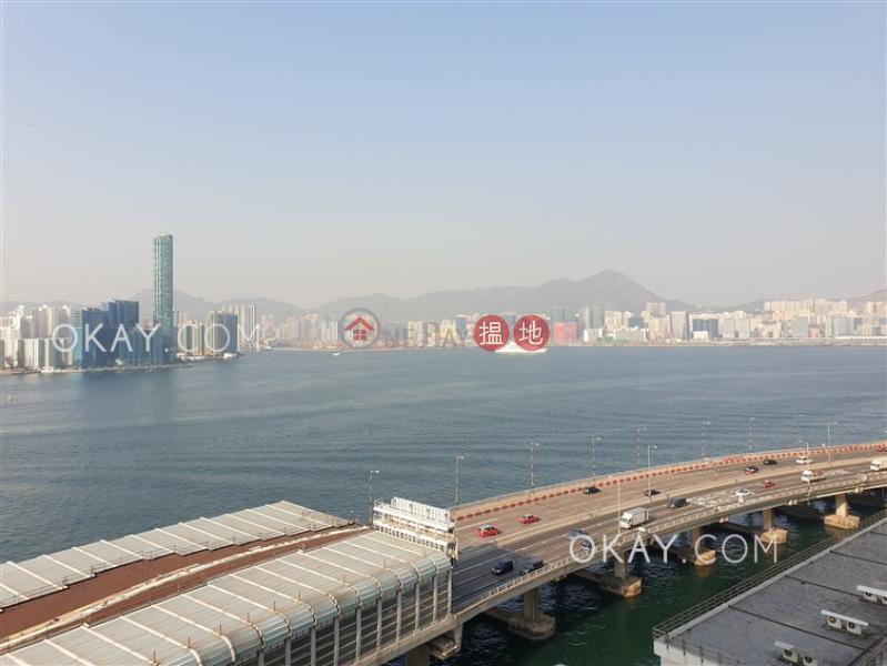 城市花園1期5座中層|住宅出租樓盤-HK$ 40,000/ 月