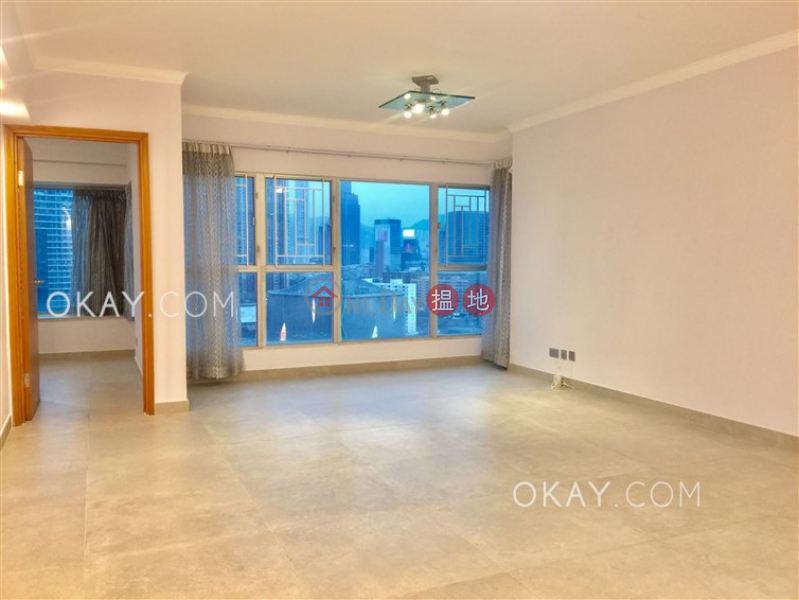 Gorgeous 3 bedroom with harbour views | Rental | 1 Austin Road West | Yau Tsim Mong | Hong Kong, Rental | HK$ 52,000/ month