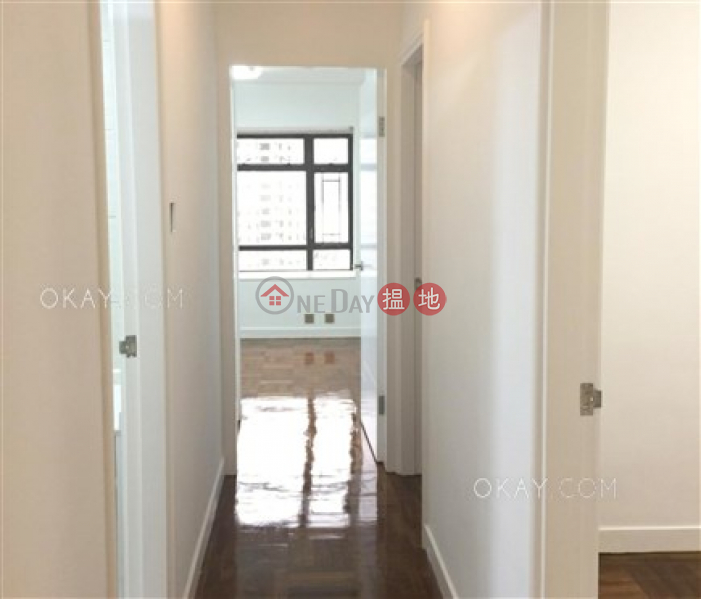 Property Search Hong Kong | OneDay | Residential | Rental Listings Intimate 3 bedroom with balcony | Rental