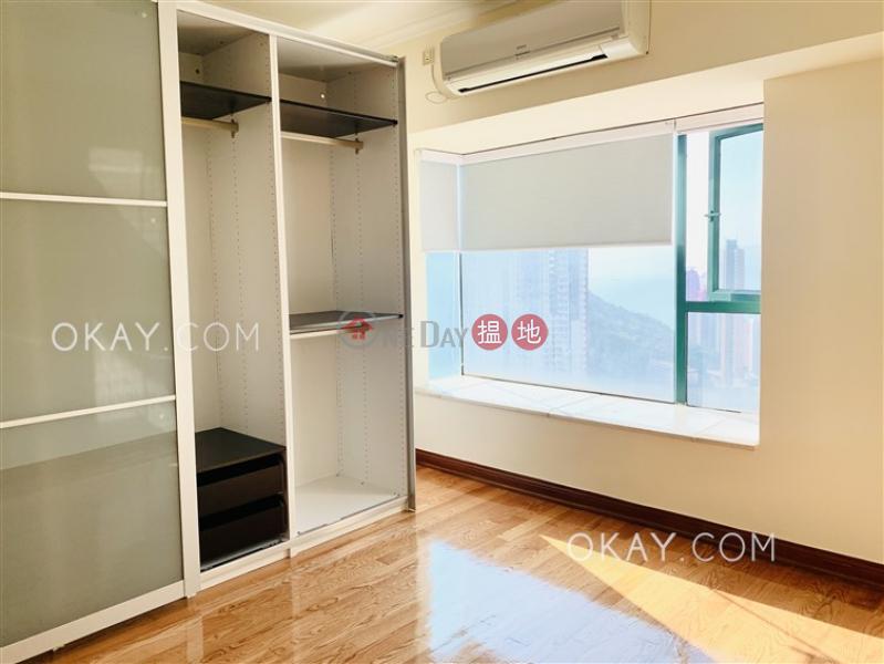 Elegant 3 bed on high floor with sea views & balcony | Rental | 23 Pokfield Road | Western District | Hong Kong Rental HK$ 40,000/ month