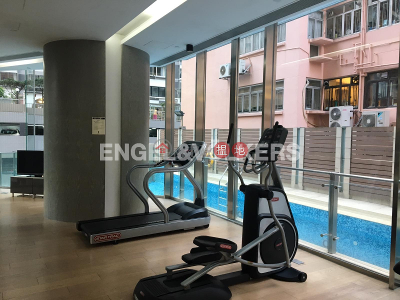 1 Bed Flat for Rent in Mid Levels West | 38 Conduit Road | Western District | Hong Kong Rental | HK$ 30,000/ month
