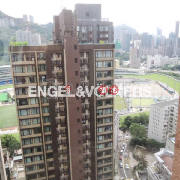 3 Bedroom Family Flat for Sale in Happy Valley | The Broadville 樂活臺 Sales Listings