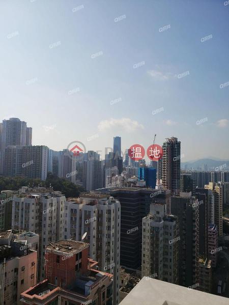 高層靚裝兩房開揚景《樂融軒租盤》|333筲箕灣道 | 東區|香港|出租|HK$ 23,000/ 月