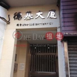 Tak Kei Building,Yau Ma Tei, Kowloon