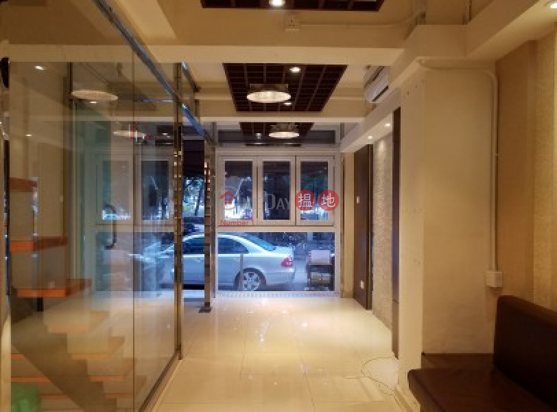 福安閣 C座中層|住宅出租樓盤-HK$ 27,800/ 月