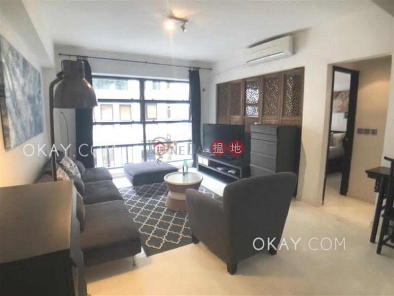 Property Search Hong Kong | OneDay | Residential, Rental Listings Gorgeous 1 bedroom on high floor | Rental
