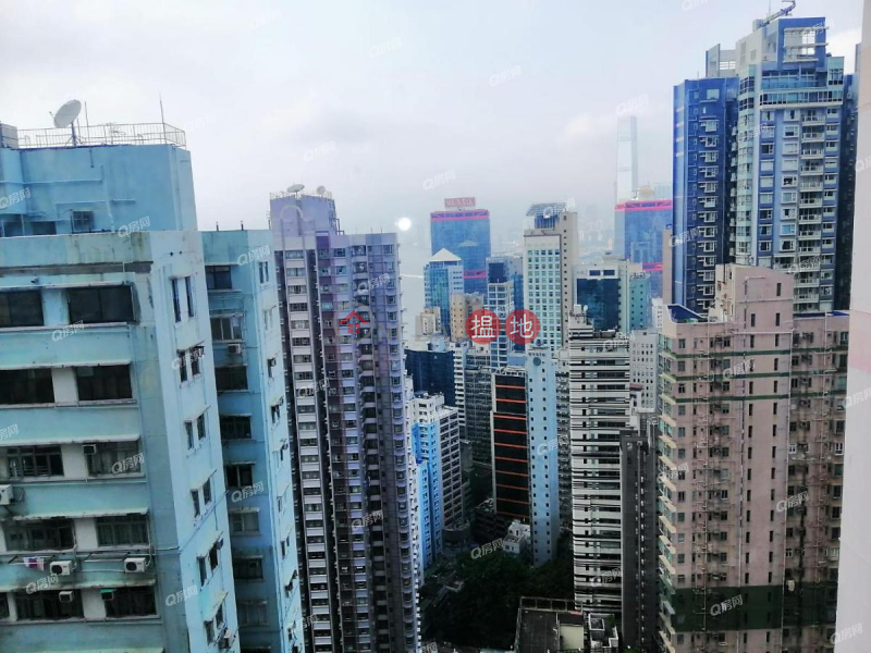 Property Search Hong Kong | OneDay | Residential Rental Listings Sussex Court | 1 bedroom Flat for Rent
