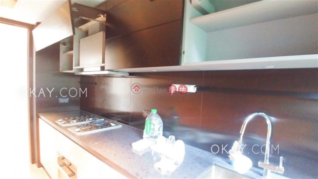 HK$ 59,000/ month Tower 5 The Pavilia Hill Eastern District   Unique 3 bedroom with balcony   Rental