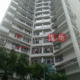 South Horizons Phase 4, Dover Court Block 25,Ap Lei Chau, Hong Kong Island