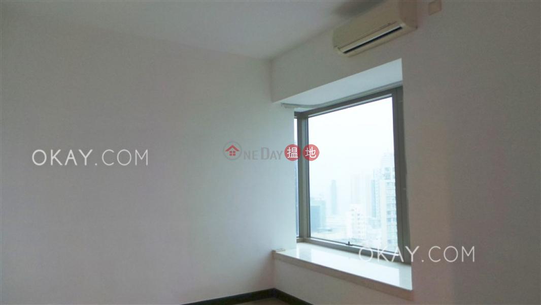 HK$ 55,000/ 月|半山壹號 二期|九龍城4房2廁,極高層,星級會所,露台半山壹號 二期出租單位