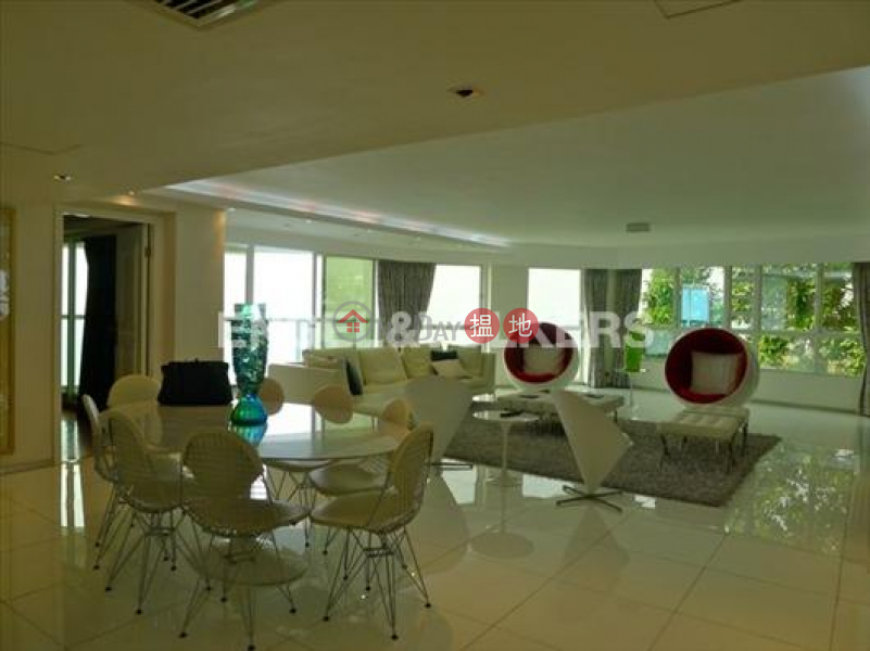 Property Search Hong Kong | OneDay | Residential | Rental Listings | 4 Bedroom Luxury Flat for Rent in Pok Fu Lam