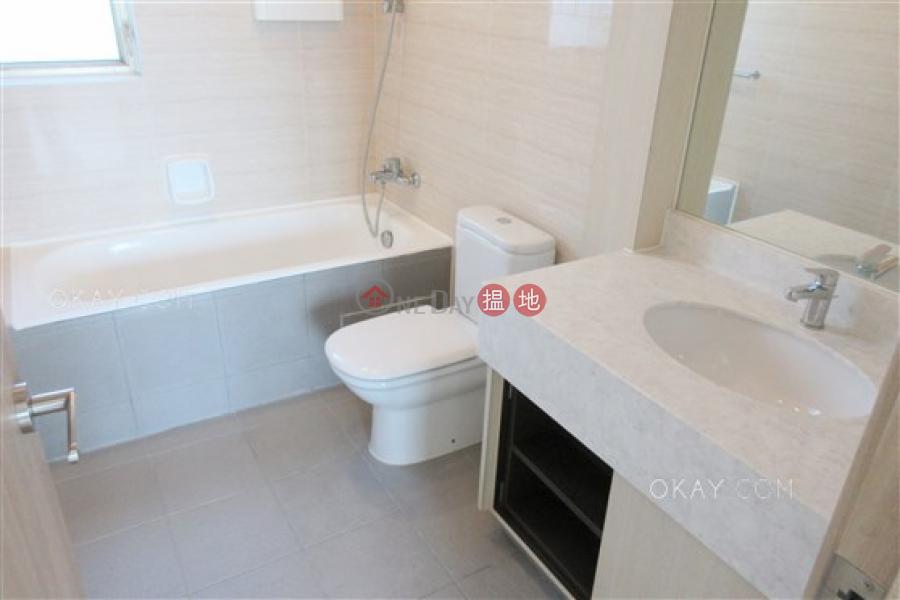 香港黃金海岸 21座高層 住宅出租樓盤 HK$ 29,600/ 月