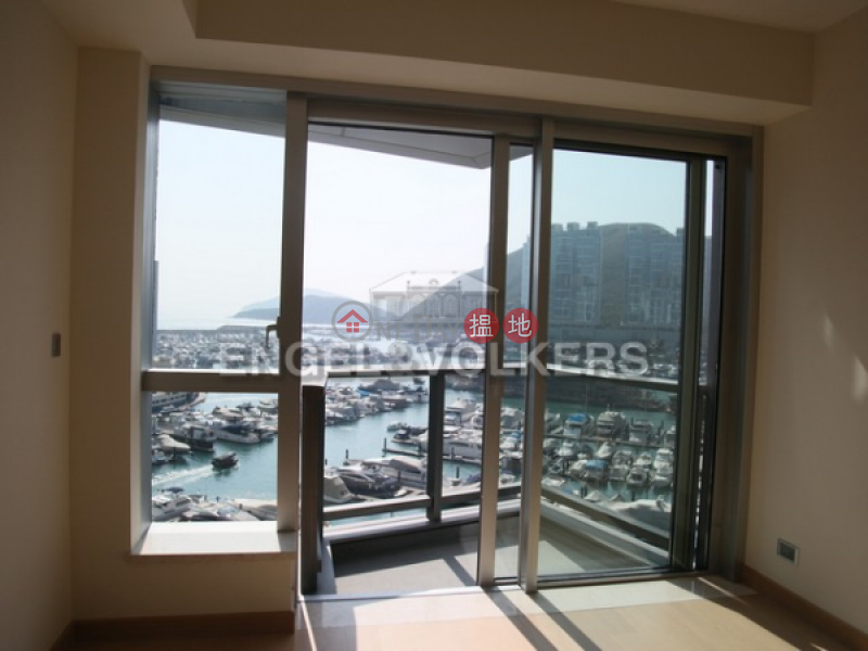 HK$ 48M Marinella Tower 1   Southern District, 3 Bedroom Family Flat for Sale in Wong Chuk Hang