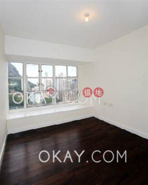 Efficient 4 bedroom with parking | Rental, 8A Old Peak Road | Central District | Hong Kong, Rental, HK$ 100,000/ month