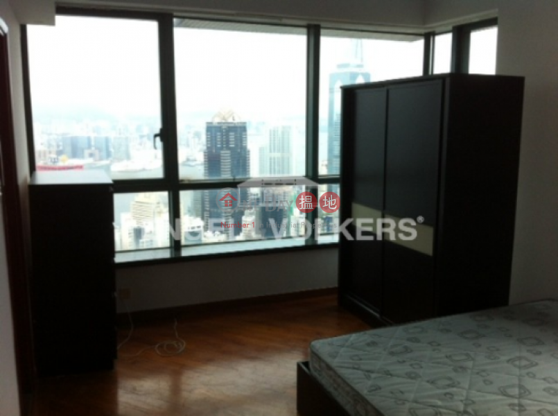 3 Bedroom Family Flat for Sale in Mid Levels - West | 80 Robinson Road | Western District Hong Kong | Sales HK$ 70M