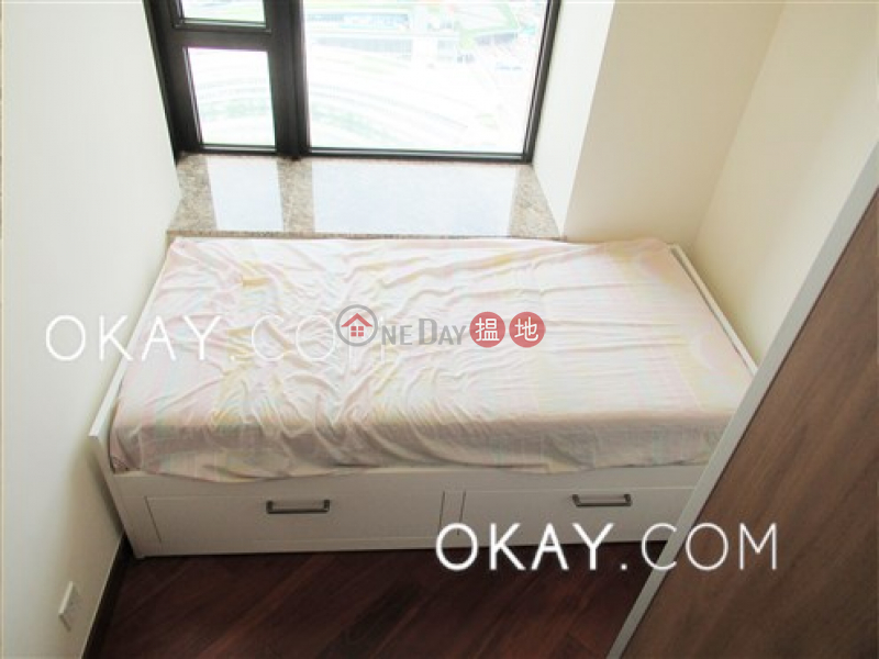 Property Search Hong Kong | OneDay | Residential, Rental Listings | Nicely kept 2 bedroom with harbour views | Rental