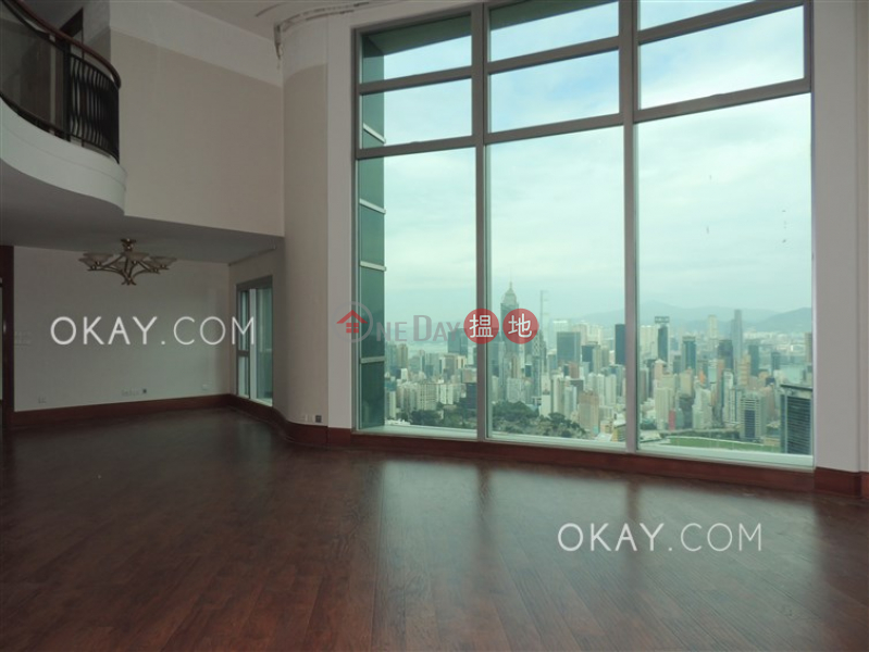 Property Search Hong Kong | OneDay | Residential Rental Listings Unique 3 bedroom with harbour views & parking | Rental