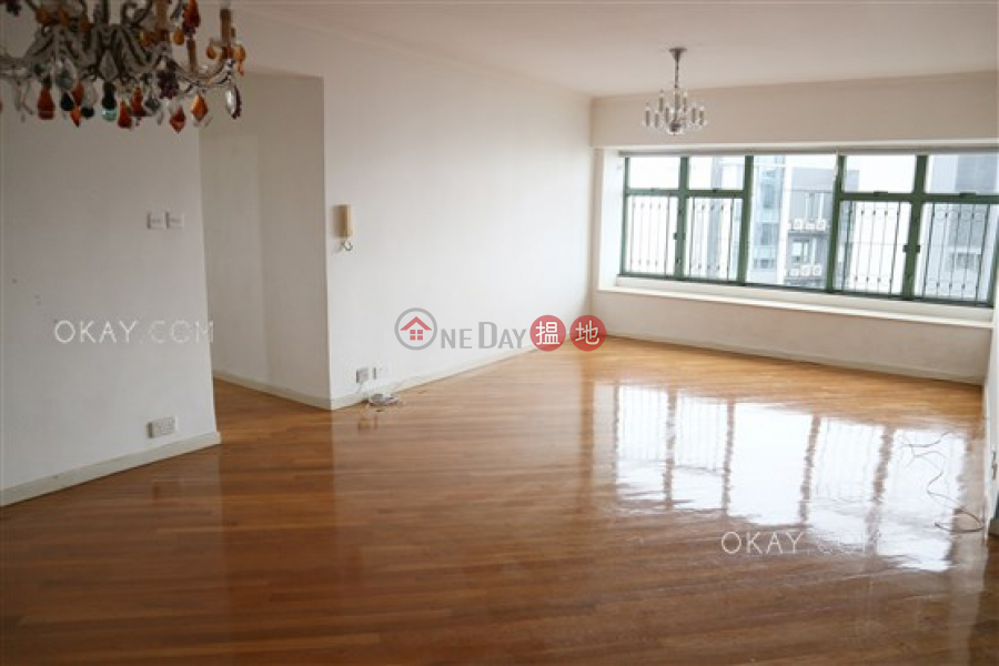 HK$ 60,000/ month, Robinson Place | Western District | Stylish 3 bedroom on high floor | Rental