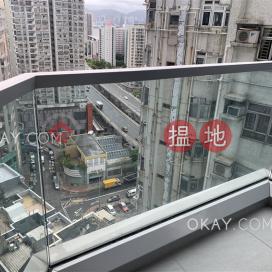 Unique 1 bedroom with balcony | Rental