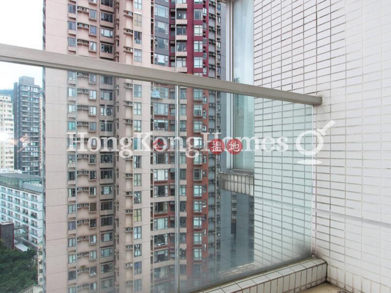 Manhattan Avenue兩房一廳單位出租-253-265皇后大道中   西區香港 出租-HK$ 23,000/ 月