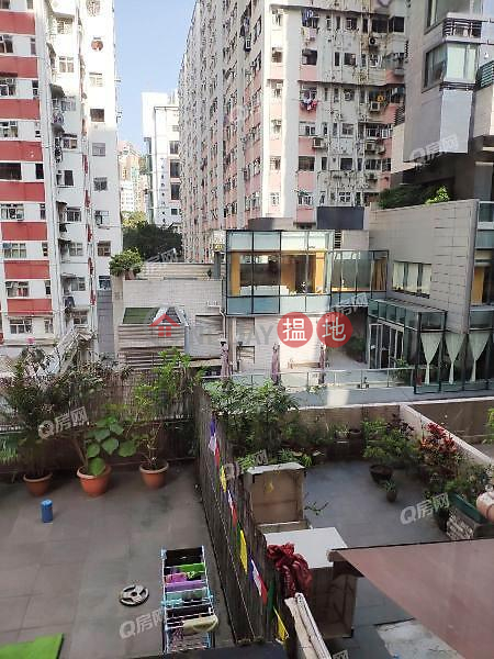Property Search Hong Kong | OneDay | Residential | Rental Listings, On Fat Building | 1 bedroom Low Floor Flat for Rent