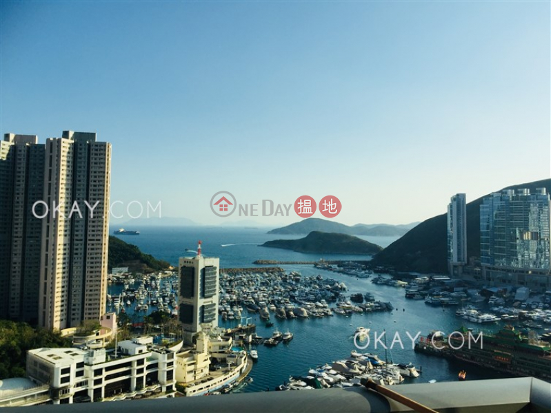 Property Search Hong Kong | OneDay | Residential Rental Listings | Unique 4 bedroom with sea views, balcony | Rental