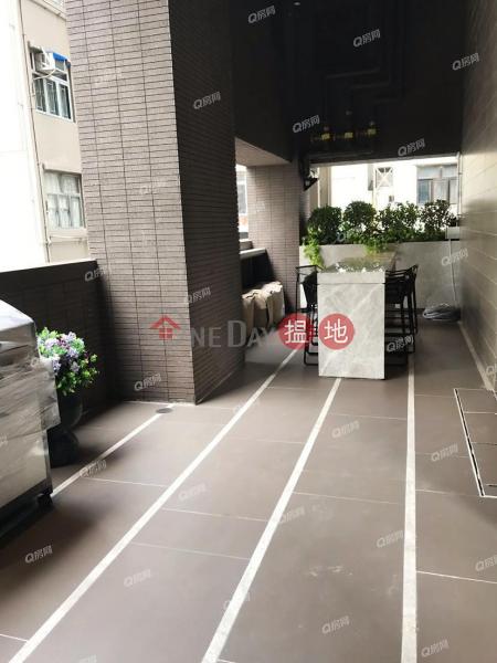 One Prestige | High Floor Flat for Rent | 1 Yuet Yuen Street | Eastern District, Hong Kong Rental | HK$ 10,000/ month