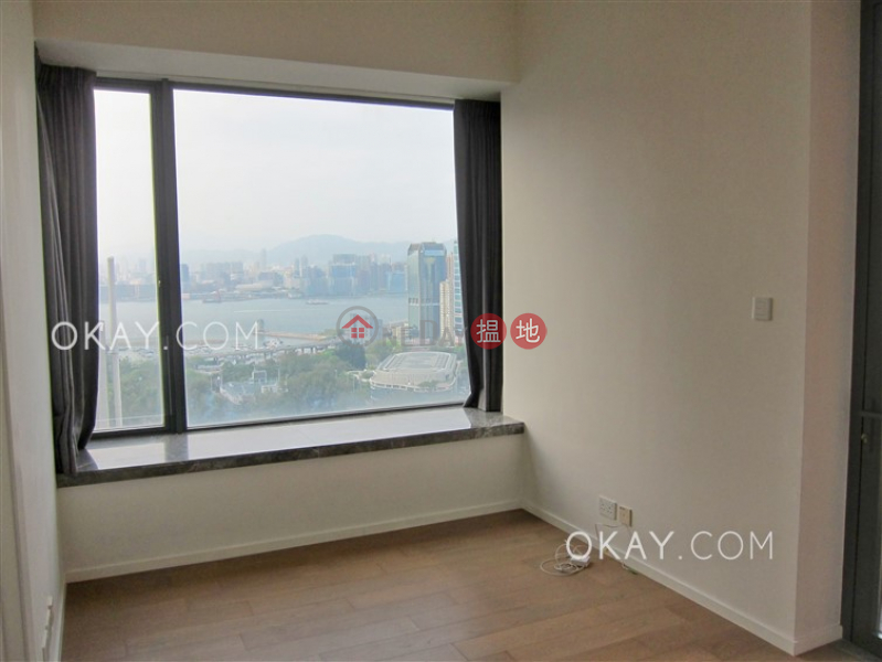 Property Search Hong Kong | OneDay | Residential | Sales Listings Luxurious 1 bed on high floor with harbour views | For Sale