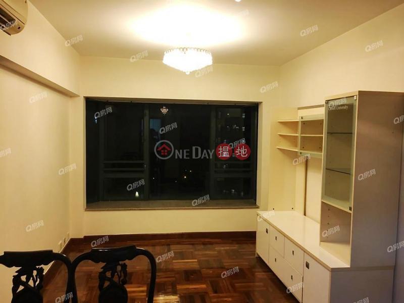 香港搵樓|租樓|二手盤|買樓| 搵地 | 住宅-出租樓盤|地鐵上蓋,實用大三房,旺中帶靜《新都城 2期 5座租盤》