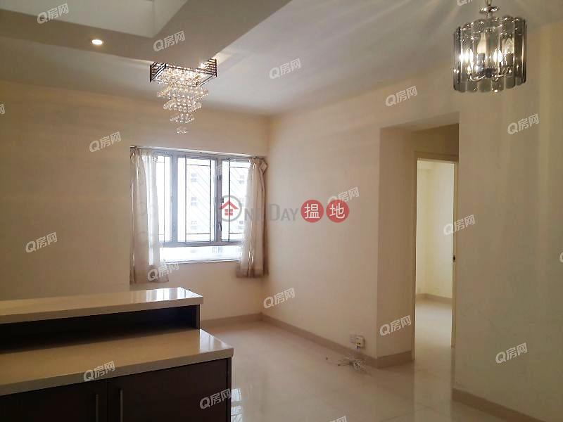 Floral Tower | 2 bedroom Low Floor Flat for Sale, 1-9 Mosque Street | Western District | Hong Kong | Sales HK$ 13.5M