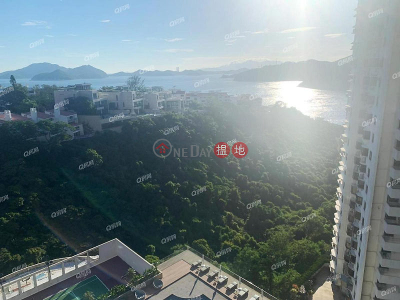 Grand Garden 3 bedroom Mid Floor Flat for Rent 61 South Bay Road | Southern District | Hong Kong | Rental, HK$ 65,000/ month