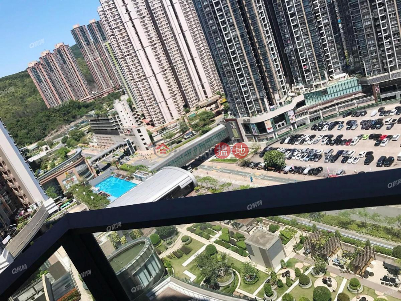 The Beaumont II, Tower 1 | 3 bedroom Low Floor Flat for Sale | 6 Shek Kok Road | Sai Kung | Hong Kong Sales | HK$ 9.5M